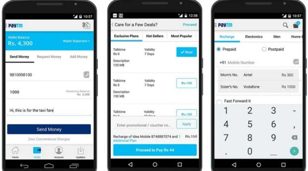 Best Bill Pay App For Iphone
