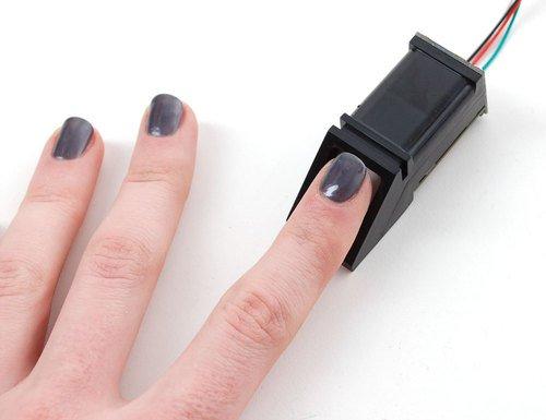 fingerprintuse